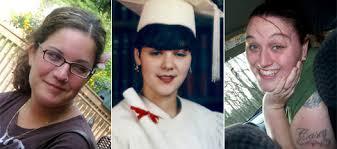 Victims of the Kensington Strangler