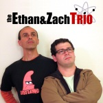 Zach and Ethan Trio