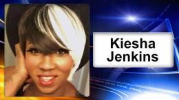 Keisha Jenkins