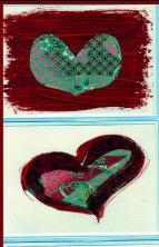Original Art by M.DANTE