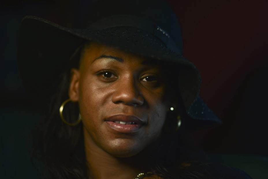 Transgender woman suing Allegheny County Jail opens up about struggles, acceptance