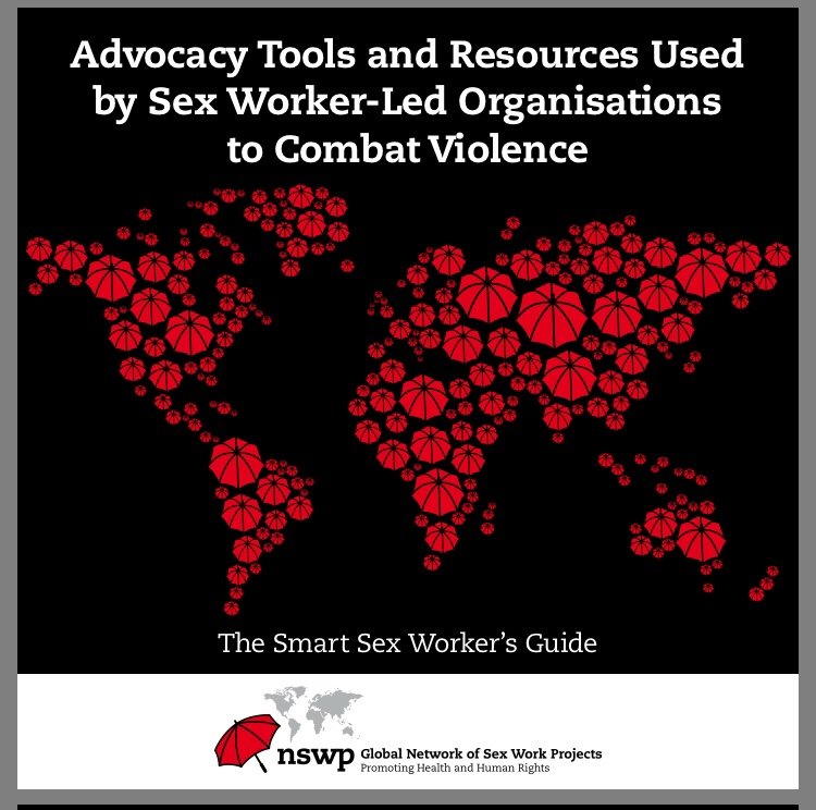 Advocacy Tools and Resources Used by Sex Worker-Led Organisations to Combat Violence