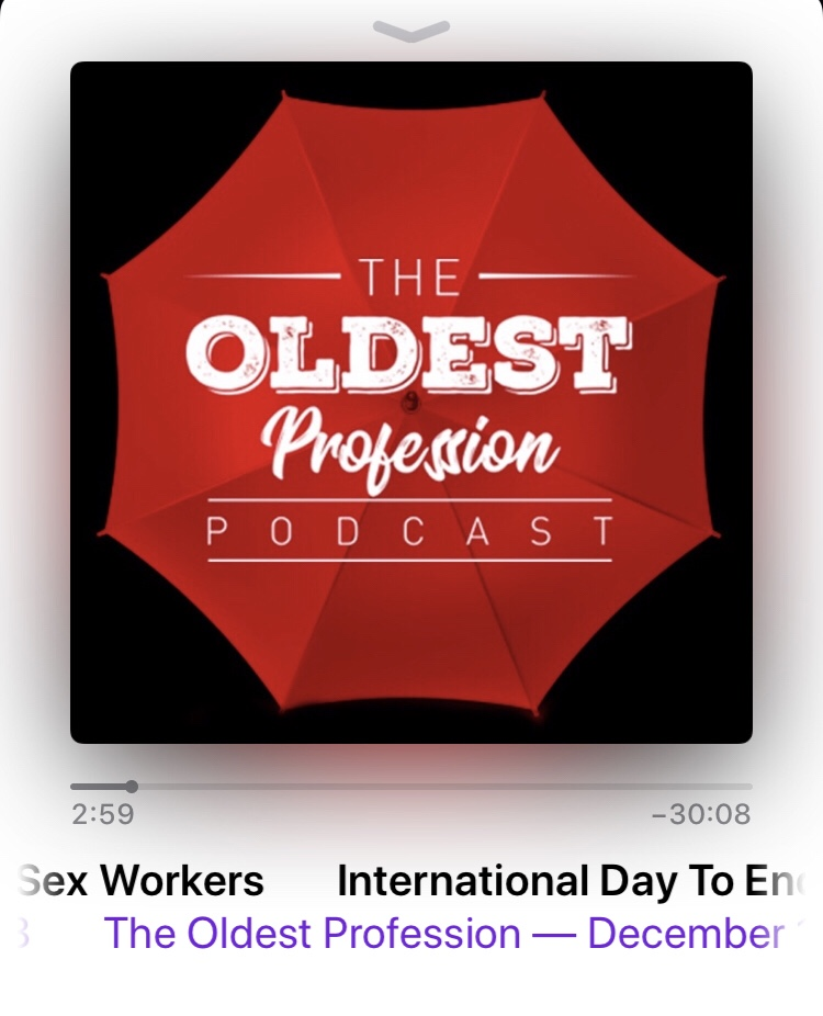 Podcast: Oldest Profession 12/2018
